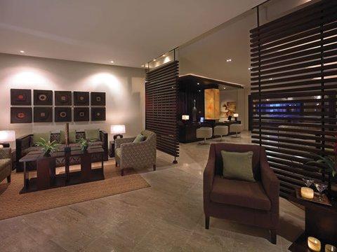 The Reserve At Paradisus Palma Real Resort All Inclusive - Normal PPalma Real Th RLobby