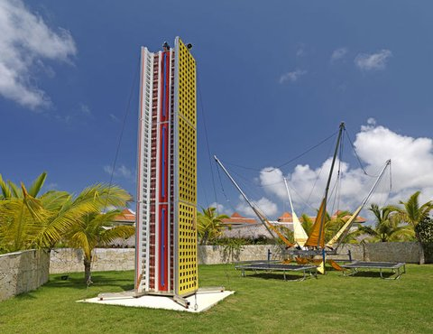 The Reserve At Paradisus Palma Real Resort All Inclusive - Normal PPalma Real Th RKids Zone Ext