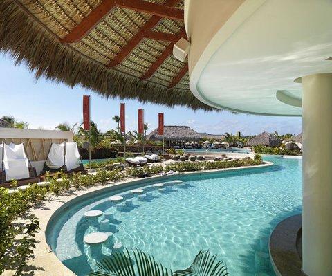 The Reserve At Paradisus Palma Real Resort All Inclusive - Normal PPalma Real Th RGabi Pool