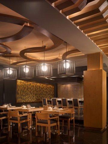 The Reserve At Paradisus Palma Real Resort All Inclusive - Normal CPPalma Real Mizu Restaurant