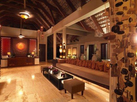 The Reserve At Paradisus Palma Real Resort All Inclusive - Normal PPalma Real Th RSpa Entrance
