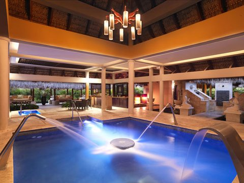 The Reserve At Paradisus Palma Real Resort All Inclusive - Normal PPalma Real Th RSpa Pool