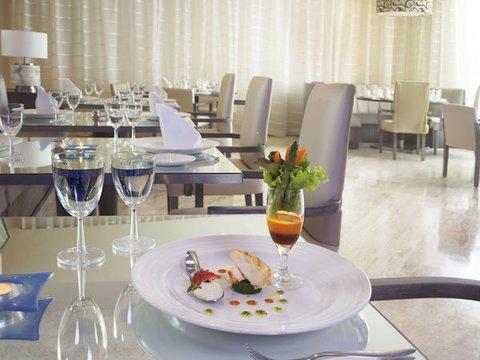 The Reserve At Paradisus Palma Real Resort All Inclusive - Normal APPalma Real Th RAqua Restaurant