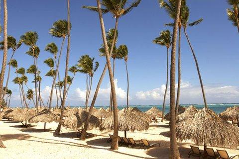 The Reserve At Paradisus Palma Real Resort All Inclusive - Normal PPalma Real Beach