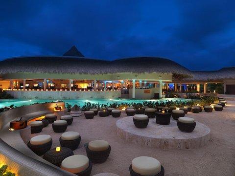 The Reserve At Paradisus Palma Real Resort All Inclusive - Normal PPalma Real Th RGabi Night