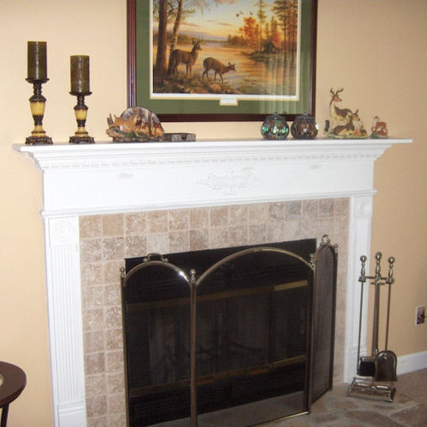 Deer Ridge Mountain Resort - Fireplace