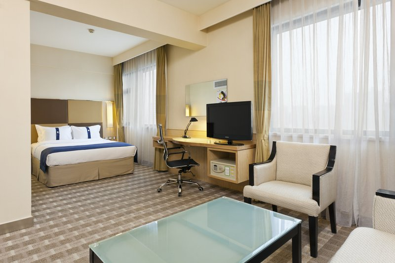 Holiday Inn Express Zhengzhou Suite