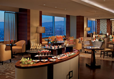 The Ritz-Carlton, Los Angeles Bar/Lounge