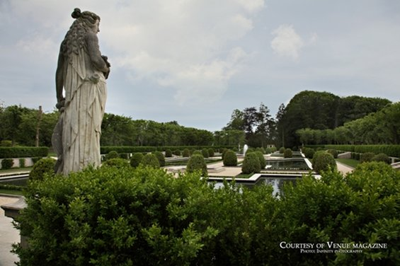 Oheka Castle Hotel And Estate - Huntington, NY
