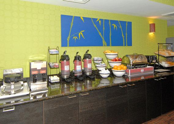 Holiday Inn Express & Suites LANTANA - Lake Worth, FL
