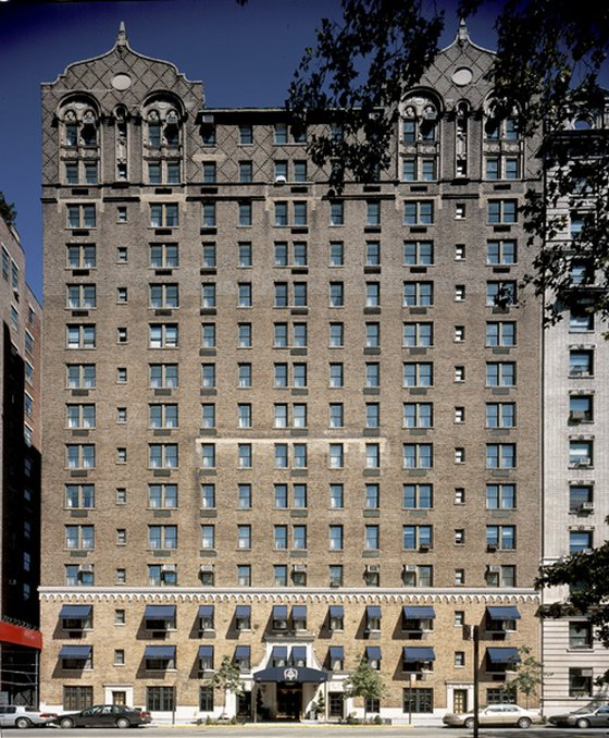 The Excelsior Hotel - New York, NY