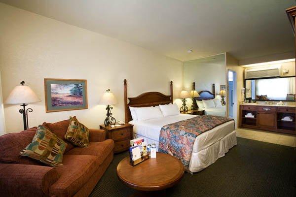 Casa Ojai Inn - Ojai, CA