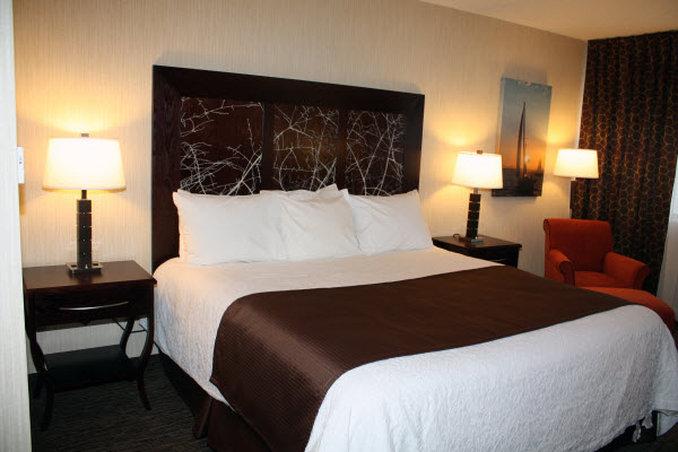 Adam's Mark Hotels & Resorts - Buffalo, NY