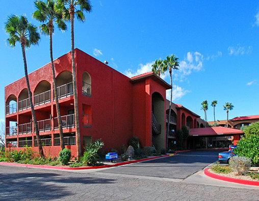Victory Inn Suites North Phoenix - Phoenix, AZ