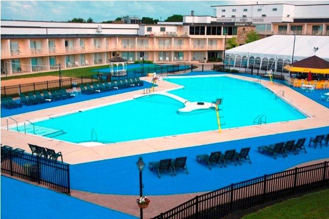 Lancaster Host Resort & Cnfrnc - Lancaster, PA