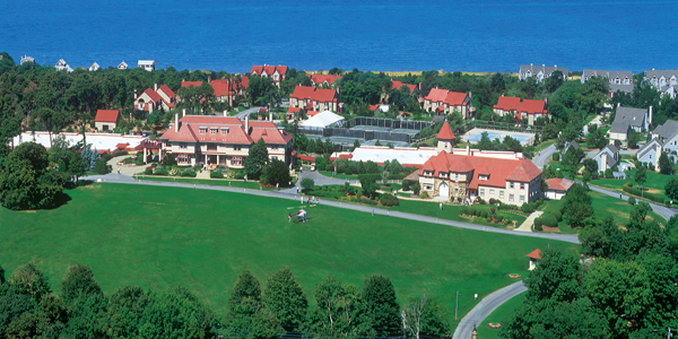Ocean Edge Resort & Golf Club - Brewster, MA
