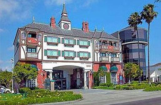Anaheim Camelot Inn & Suites - Anaheim, CA