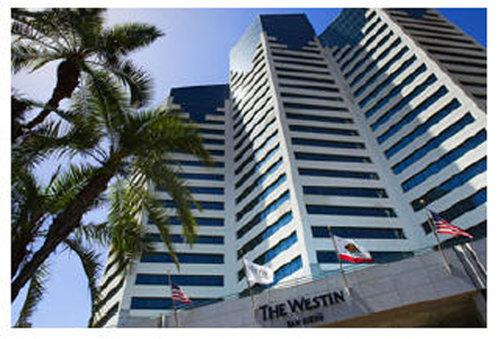 The Westin San Diego - San Diego, CA