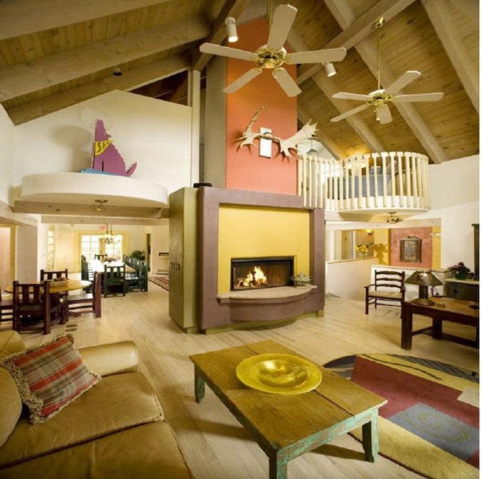 Inn On The Paseo - Santa Fe, NM