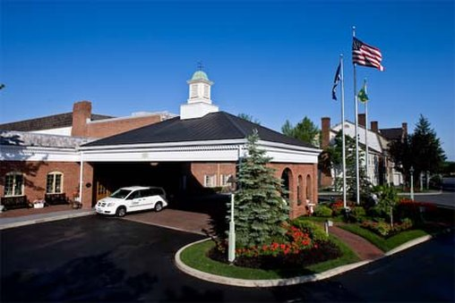 The Desmond Albany - Albany, NY