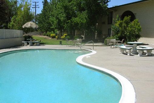 Heritage Inn Express Roseville - Roseville, CA