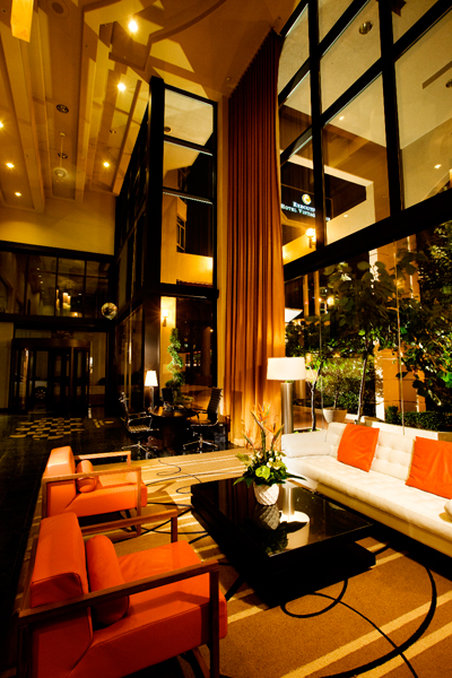 Hotel.de - Hotel Executive Vintage Park