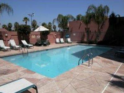 Twin Palms Hotel Tempe Asu - Tempe, AZ