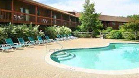 Fireside Resort Inn and Suites Gilford - Extpool