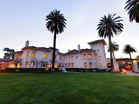 Dolce Hayes Mansion - San Jose, CA