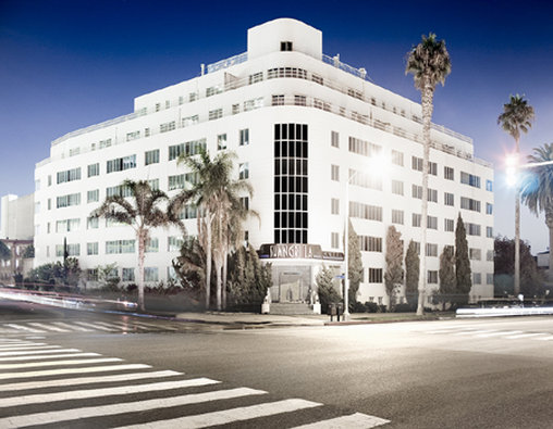Hotel Shangri La Santa Monica - Santa Monica, CA