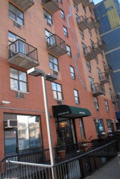 Metro Apartments - New York, NY