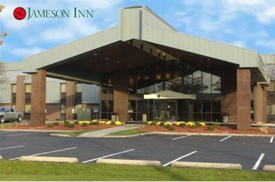Jameson Inn-Indy South