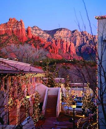 On The Rocks Bar & Grill - Sedona, AZ