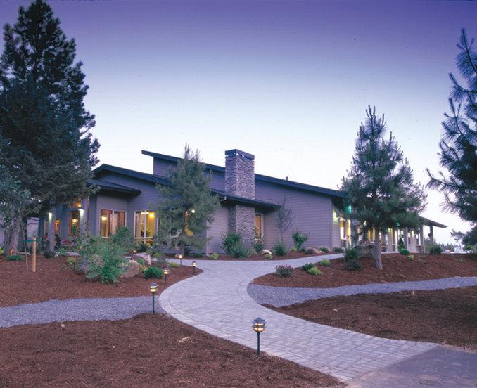 Mount Bachelor Village Resort - Bend, OR