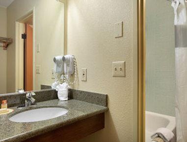 Days Hotel Flagstaff Zimmeransicht