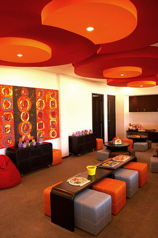 The Reserve At Paradisus Palma Real Resort All Inclusive - Normal PPalma Real Th RMini Club