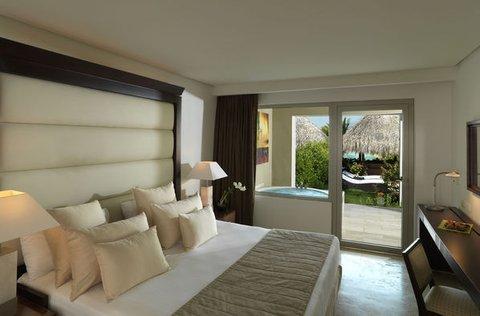 The Reserve At Paradisus Palma Real Resort All Inclusive - Normal PPalma Real Th RSwimup Room