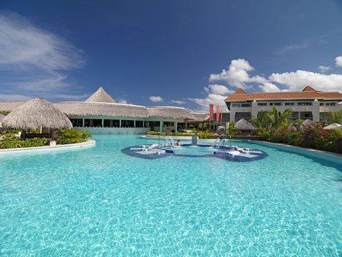 The Reserve At Paradisus Palma Real Resort All Inclusive - Normal PPalma Real Th RPool