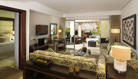The Reserve At Paradisus Palma Real Resort All Inclusive - Normal PPalma Real Th RSwimup Living