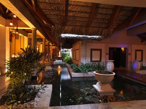The Reserve At Paradisus Palma Real Resort All Inclusive - Normal PPalma Real Th RYhi Spa Cabin Entrance