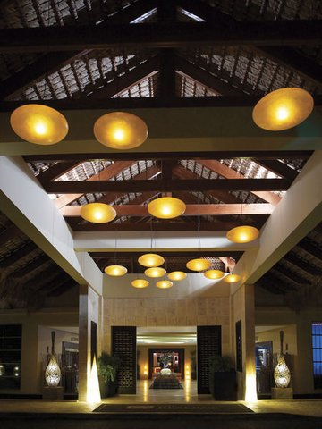 The Reserve At Paradisus Palma Real Resort All Inclusive - Normal PPalma Real Th REntrance