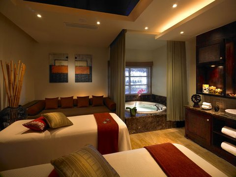 The Reserve At Paradisus Palma Real Resort All Inclusive - Normal PPalma Real Th RYhi Spa Massage