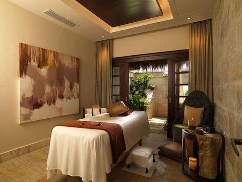 The Reserve At Paradisus Palma Real Resort All Inclusive - Normal PPalma Real Th RYhi Spa Massage Room