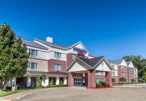 Exterior view - SpringHill Suites by Marriott Brookhollow Houston