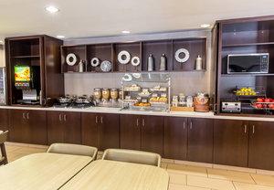 Restaurant - SpringHill Suites by Marriott Brookhollow Houston