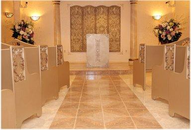 chapelle de lamour Wedding Chapel