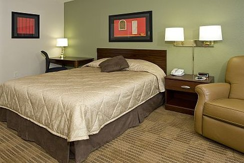 Extended Stay America Montgomery Eastern Blvd. - Montgomery, AL