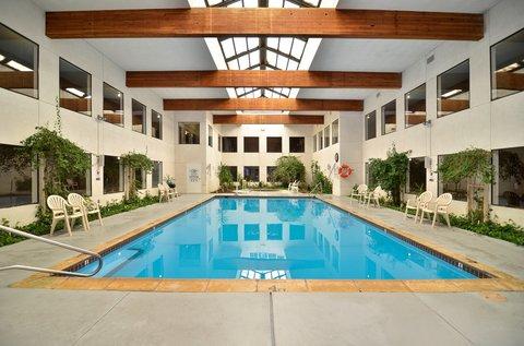BEST WESTERN Pecos Inn - Pool