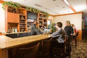 Bar - Holiday Inn Valdosta