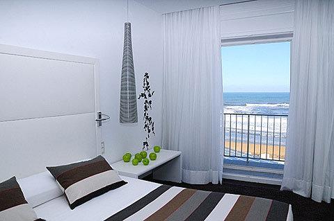 Interhotel Windsor - Guest room with sea view